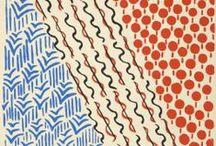 *** Patterns *** / by Anna Castagnoli