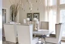 Living Spaces that Inspire