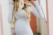 What To Wear: Expecting / Maternity style and wardrobe ideas / by Kara Layne