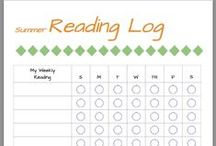 Reading Logs / by Easybee