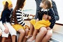 What To Wear: Family Fashion / by Kara Layne