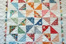 Quilt: Baby / by Laurie Levitt
