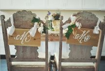 Rustic wedding / by Rina DePalma