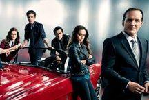 Agents of S.H.I.L.D
