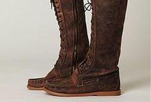 Boots / by Kara Layne