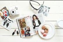 KL&Co. Styled & Stills / by Kara Layne
