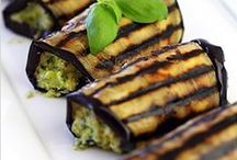 Eggplant/Melanzane/Aubergine
