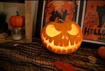 Halloween at home / by Carohebdo