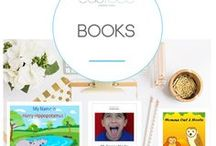 Easybee Books / Easybee Books - Printable or Kindle Download | Designed with teachers, parents, speech therapists, & students in mind, Easybee organizes & inspires with educational printables & products | MyEasyBee.com