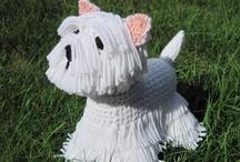 K-9 Crochet