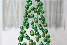 Joulu - Jul - Christmas