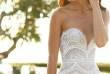 Fashion / The most amazing wedding dresses & trends