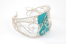 Wirework Jewelry / wire wrapping