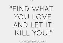 Beautiful Quotes!