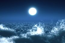 Day, Night & Sky
