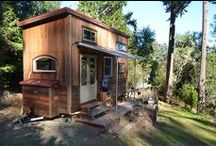Living Big In A Tiny House nztinyhouse on Pinterest