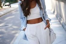 Summer & Spring style