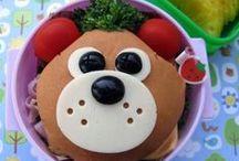 sjov og sund mad til børn
