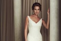 Paloma Blanca Gowns