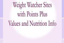 Weight watchers / by Debbie Kutz