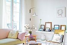 Home Inspiration / by Nadine Odendahl