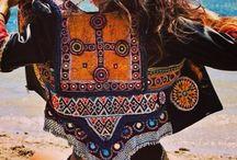 Boho Vaga Style / #boho #vaga #style #fashion