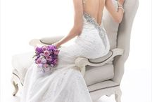 Wedding Dresses and Shoes