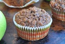 Muffins and breads | The Organic Dietitian