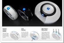 gadgets / stuff to buy ;-)