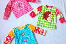 Sewing Baby& Kids Stuff