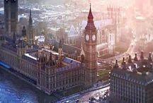 London always is a good choice*