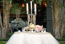 Mariages/wedding / Tout ce qui se fait de tendance en matière de mariage.
