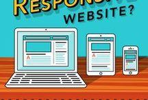 web design / all about web design