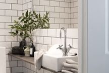 Tiny bathrooms / How to best rearrange a bathroom in a small apartment