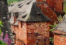 Le plus beau pays du monde / La France,un pays de contraste, qui possède des trésors d'architecture, un patrimoine incroyable. La nature est exceptionnelle, des massifs montagneux époustouflants, des campagnes bucoliques, des bords de mers et d'océan uniques.Mon pays est le plus beau du monde