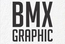 BMX Graphic Collection