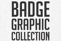 Badge Graphic Collection