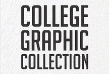College Graphic Collection