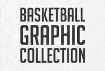 Basketball Graphic Collection