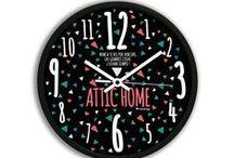 Tic-Tac Relojes / Porque el tiempo pasa muy deprisa y queremos poder inmortalizarlos con estos diseños personalizados.