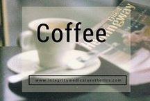 Coffee Time / Coffee, Beautiful images of coffee, Coffee Break, Coffee in the morning, Just Coffee