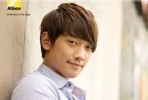 RAIN BI JUNG JI-HOON 비   정지훈  鄭智薰 / KOREAN ACTOR AND SINGER