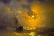 Painting - Romanticism