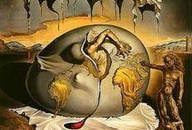 Painting - Surrealism