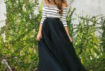 Outfit /Skirt