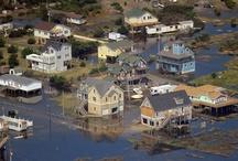 North Carolina Climate Impacts