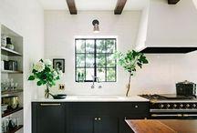 kitchen / by Camilla Fraser