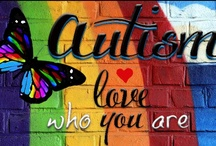 Autism Day To Day / Little pieces of the puzzle... / by Robyn