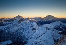 Italy - Dolomiti