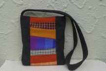 freedomartsnz /  Bags, textiles, quilts and lovely things, made by me, Kathy Field in New Zealand. Follow my work at www.facebook.com/freedomartsnz